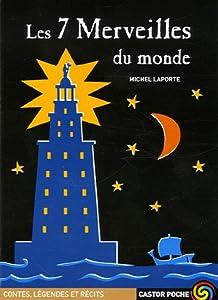 """Afficher """"Les 7 merveilles du monde"""""""