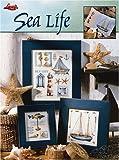 Sea Life, Lanarte, Leisure Arts, 1574869205