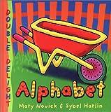 Alphabet, Mary Novick, 1571457798