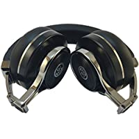 Bass Effect Audio TIII + Wireless Bluetooth Over Ear Headphones