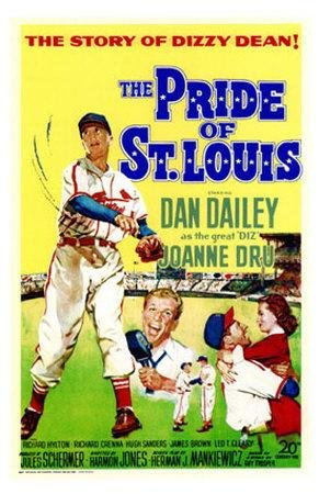 St Louis Pitcher (The Pride Of St. Louis)