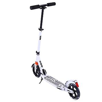 Yosoo - Patinete, scooter para adultos y adolescentes ...