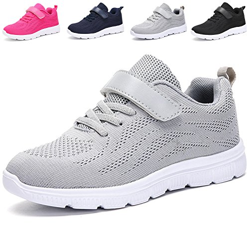 Cdon Kids Breathable Sneakers Boys Girls Lightweight Running Walking Shoes