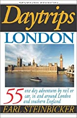 Looking for a fresh approach to exploring England? Daytrips London does a masterful job of detailing 55 daytrips using that city as a base. Each one-day adventure is complete with a do-it-yourself walking tour, a detailed local map, full trav...