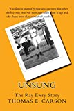 img - for Unsung: The Ray Ewry Story book / textbook / text book