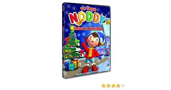 Amazon.com: Noddy Salva La Navidad (Import Movie) (European Format - Zone 2) (2012) Animaciã?N; Wayne Moss: Movies & TV