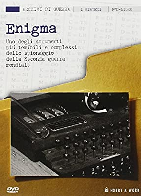 Enigma. Con DVD