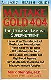 Maitakegold 404, Mark Stengler, 159120061X