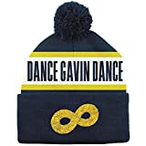Dance Gavin Dance Men's Mothership Beanie Black
