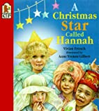 A Christmas Star Called Hannah, Vivian French, 0763611980