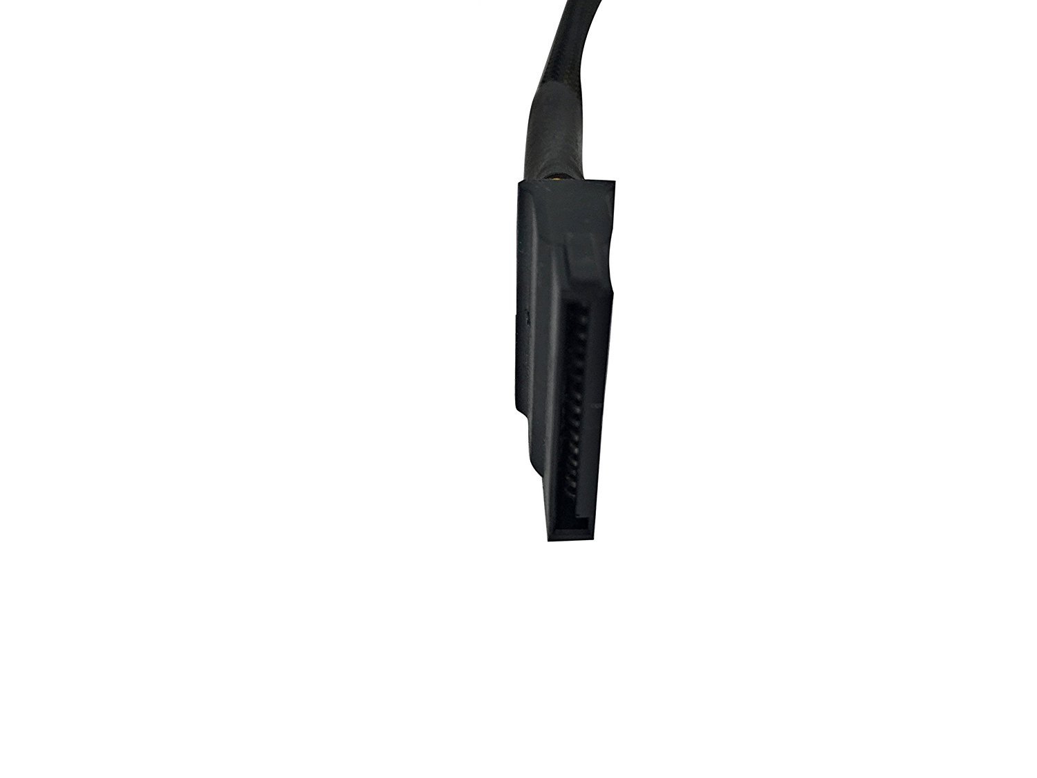 Eyeboot SATA 15P x 2 to 6-Pin Power Supply Cable for SSD hard disk CD-ROM by Eyeboot (Image #4)
