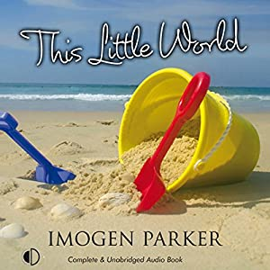 This Little World Audiobook