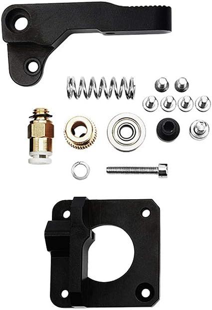 Globalqi - Kit de alimentación de Repuesto para Impresora 3D ...