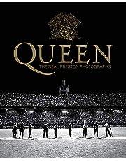 Queen: The Neal Preston Photographs