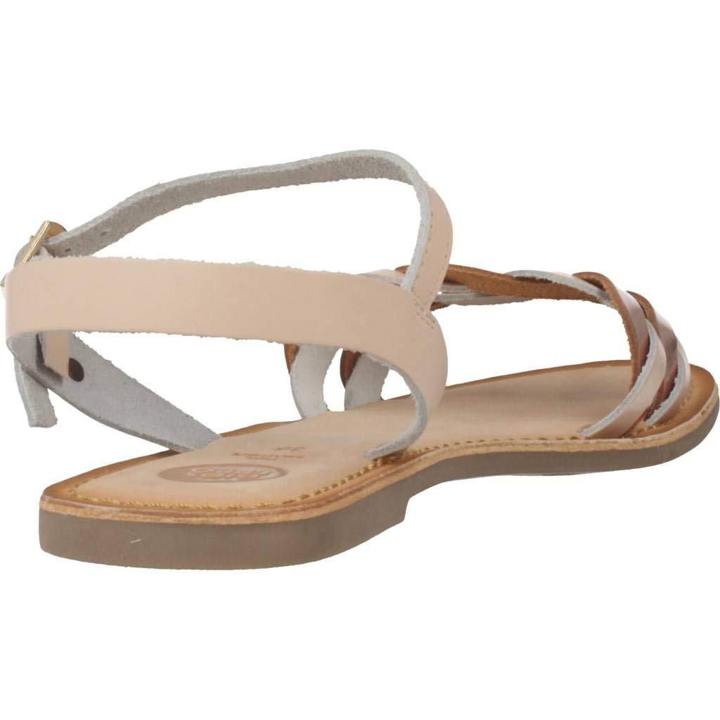 GladiolusA Unisexo Ni/ña Ni/ño Antideslizante Sandalias De Playa Mujer Zapatillas Casuales Zapatos con Punta Abierta