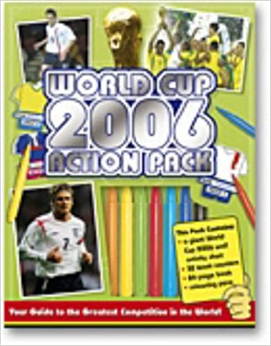 Book World Cup (Activity Packs)