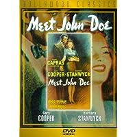 Hollywood Classics: Meet John Doe