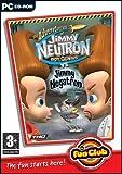 PC Fun Club: The Adventures of Jimmy Neutron Boy Genius vs. Jimmy Negatron (PC)