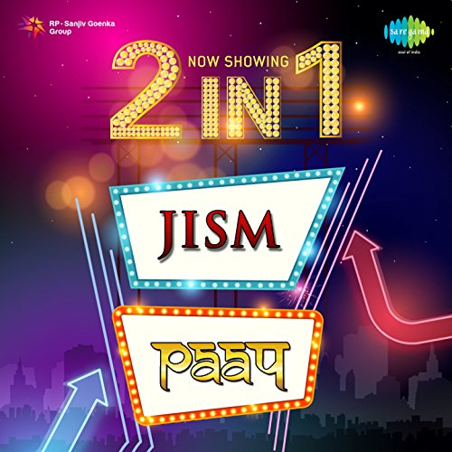 2 in 1: Jism and Paap