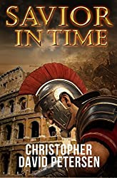 Savior in Time (time travel: vol 3)