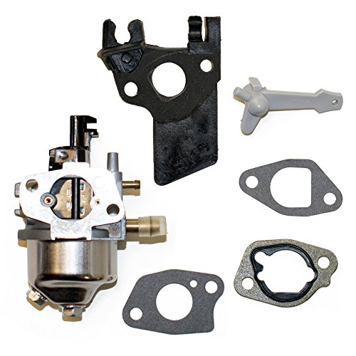 Toro Power Clear 621 721 Snowblower OEM Carburetor with gaskets 127-9008