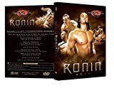 Official Dragon Gate DGUSA - Way of Ronin 2011 Event DVD by Uhaa Nation