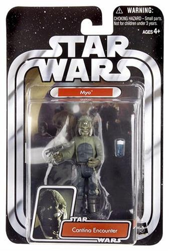 Star Wars 4 inch Action Figure