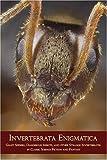 Invertebrata Enigmatic, , 1930585659