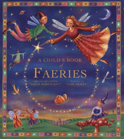A Child's Book of Faeries pdf