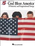 Irving Berlin's God Bless America, , 0634040081