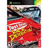 Test Drive Eve of Destruction