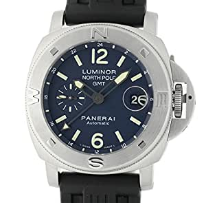 Panerai Luminor automatic-self-wind mens Watch PAM00252 (Certified Pre-owned)