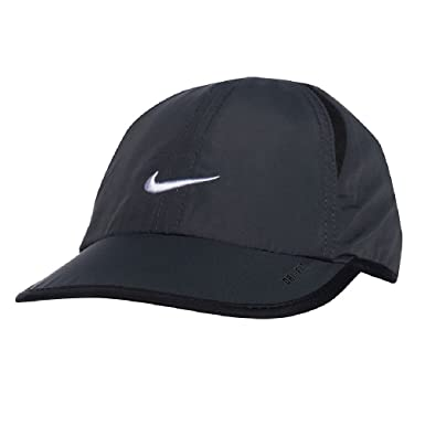 logo baseball cap - Black Nike 7CwVIs