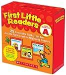 First Little Readers Parent Pack: Gui...