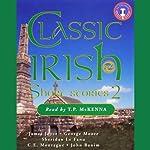 Classic Irish Short Stories 2    various