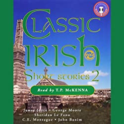 Classic Irish Short Stories 2