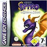 The Legend of Spyro - The Eternal Night