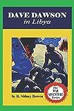Dave Dawson in Libya (The War Adventure Series) (Volume 3)