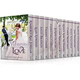 Whispers of Love: 12 Christian Romance Novels