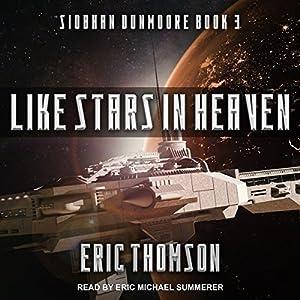 Like Stars in Heaven Audiobook