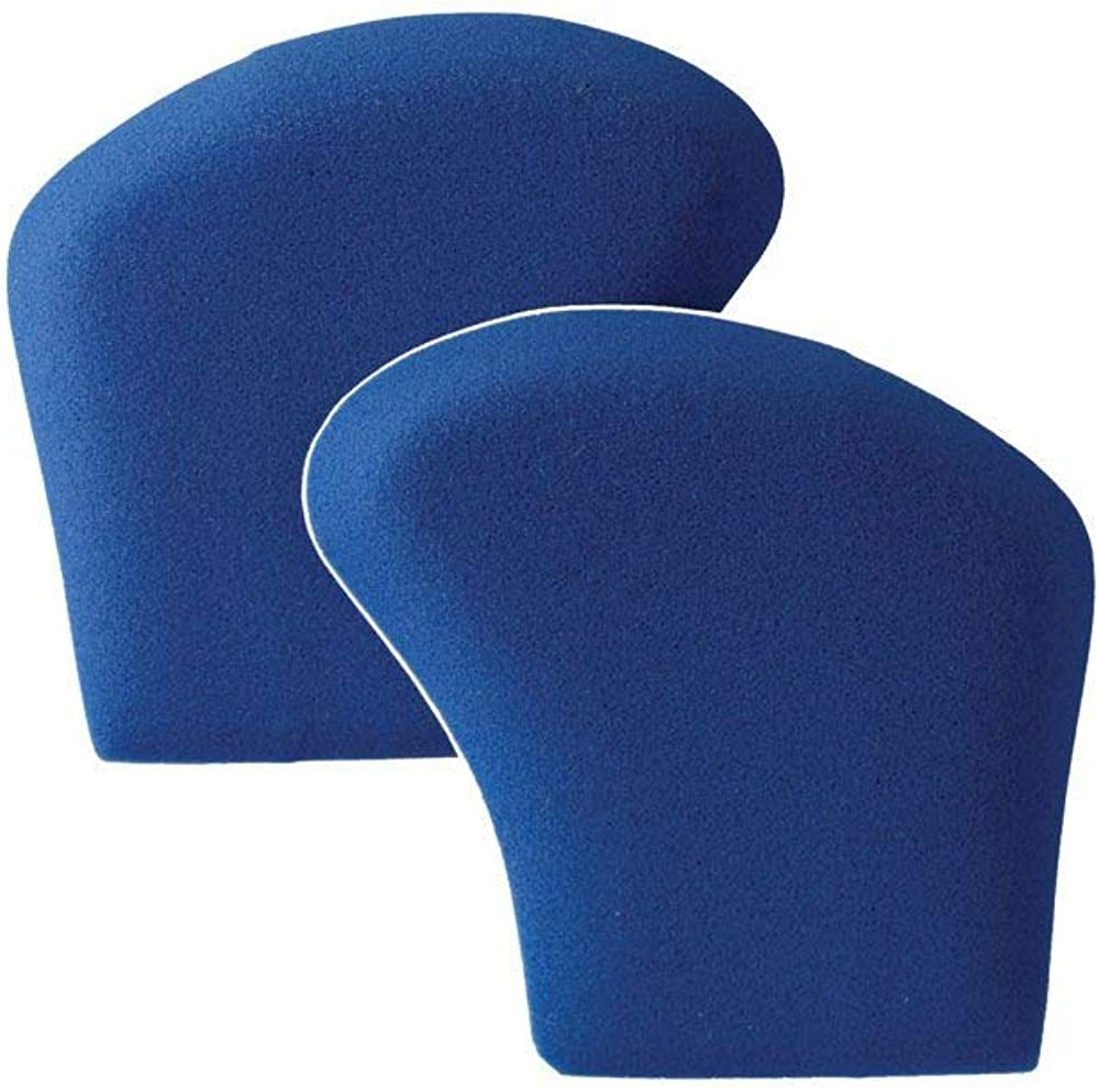 Powerstep Metatarsal Pads for Women and Men Ball of Foot Cushions: Industrial & Scientific