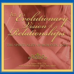 An Evolutionary Vision of Relationships Audiobook