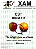 CST English 7-12, XAM Staff, 1581971303