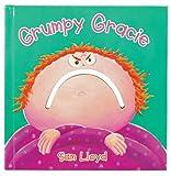 Grumpy Gracie, Sam R. Lloyd, 0762425210