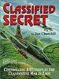 Classified Secret, Jan Churchill, 0897452410