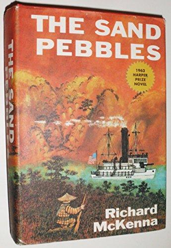 The Sand Pebbles (1962) (Book) written by Richard McKenna