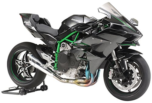 Tamiya 1/12 Motorcycle Series No.131 Kawasaki Ninja H2R Plastic model 14131 from Tamiya