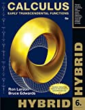 Calculus, Hybrid : Early Transcendental Functions (with Enhanced WebAssign Homework and EBook LOE Printed Access Card for Multi Term Math and Science), Larson, Ron and Edwards, Bruce H., 1285777026