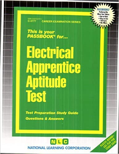 electrician apprenticeship algebra test questions ebook