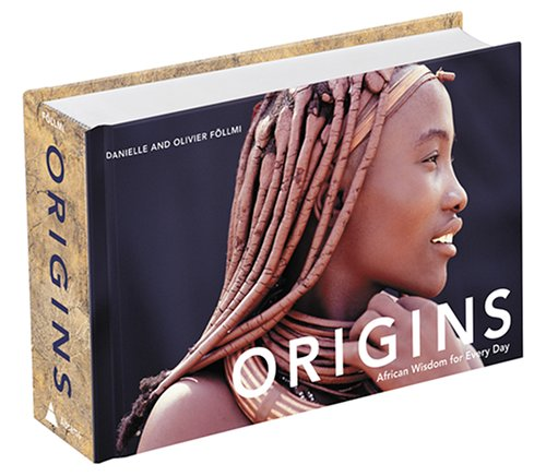 Search : Origins: African Wisdom for Every Day (Offerings for Humanity)